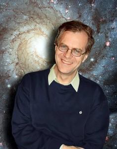 Сергей Сипаров, профессор, доктор физ.-мат. наук